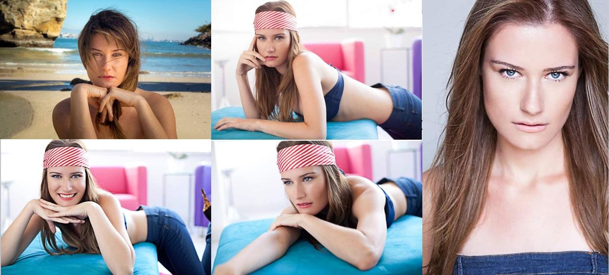 Modelo, atriz e escritora, Priscila Macuglia fala ao portal BNC dos projetos a serem realizados em