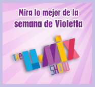 The U-Mix Show