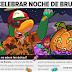Noticias de Club Penguin #414 | ¡A celebrar Noche de Brujas!