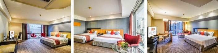 BelAire Bangkok Hotel