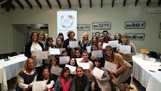 27 personas asistieron a la Jornada de Protocolo y Ceremonial en Mendoza
