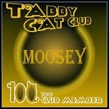 PROUD MEMBER - TCC 100 CLUB MEMBER
