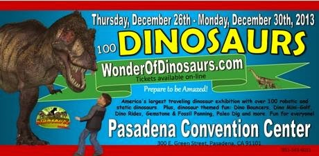 Wonder of Dinosaurs