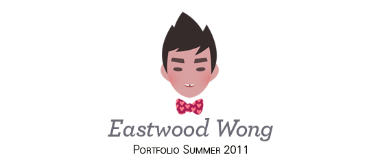 Eastwood Wong&#39;s Portfolio