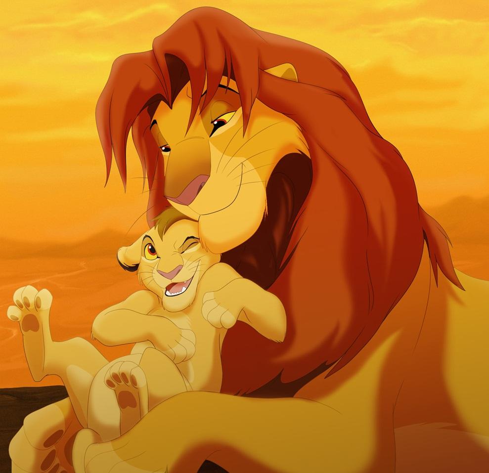 Disney Lion King Bedding Set