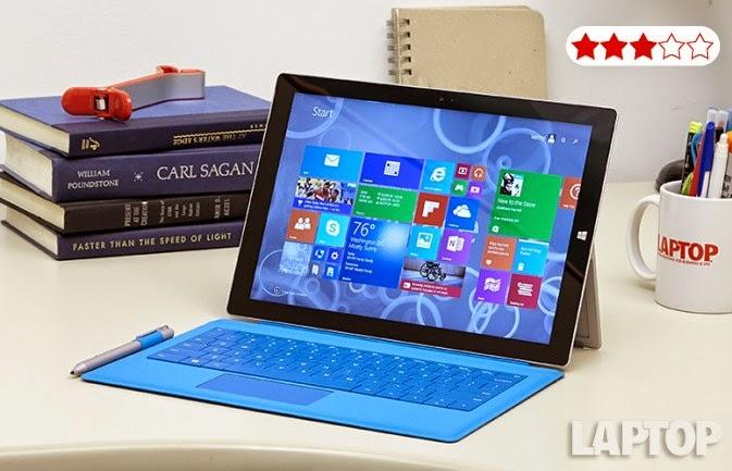 5 tablet và tablet lai laptop chạy Windows 8.1 tốt nhất hiện nay