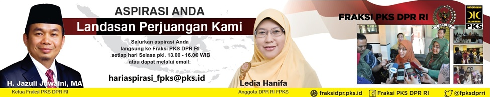 Ledia Hanifa - Official Website