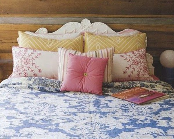 Bedroom Decorating Ideas for Ladies