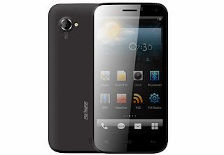 Gionee GPAD G2 android tablet