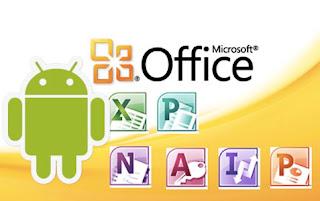 Berbagai Aplikasi/Program Office Untuk Handphone Android