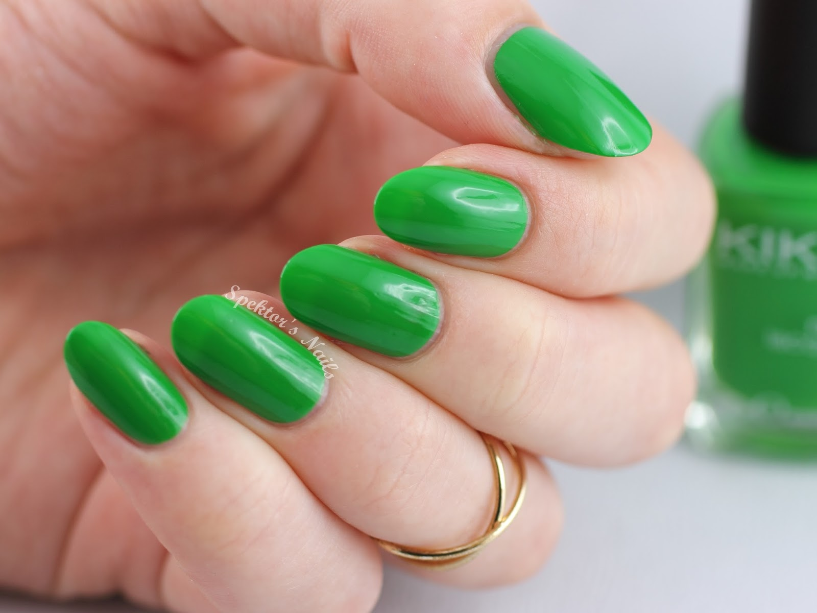 KIKO 391 Grass Green