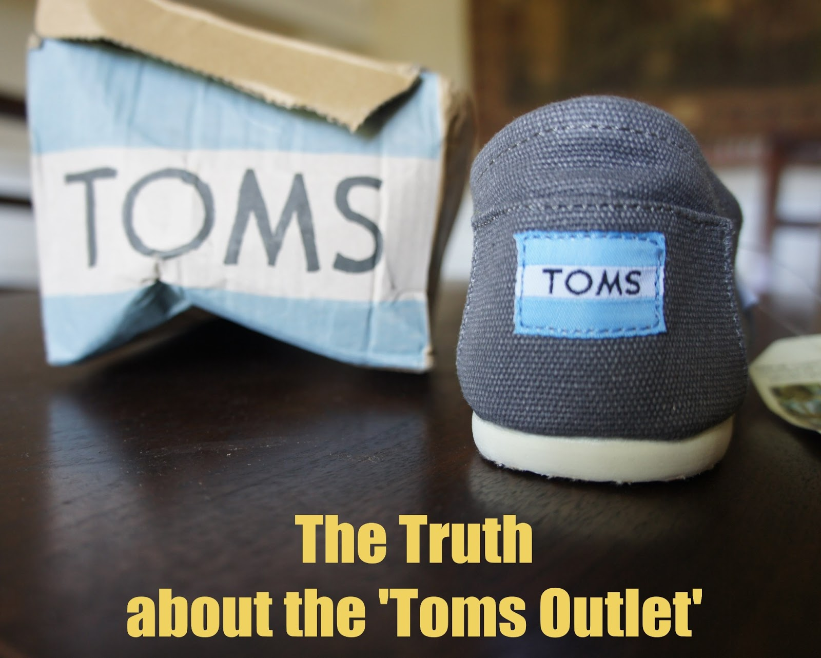 the maggie peach the toms outlet my experience rh maggiepeach blogspot com toms outlet mall toms outlet store uk