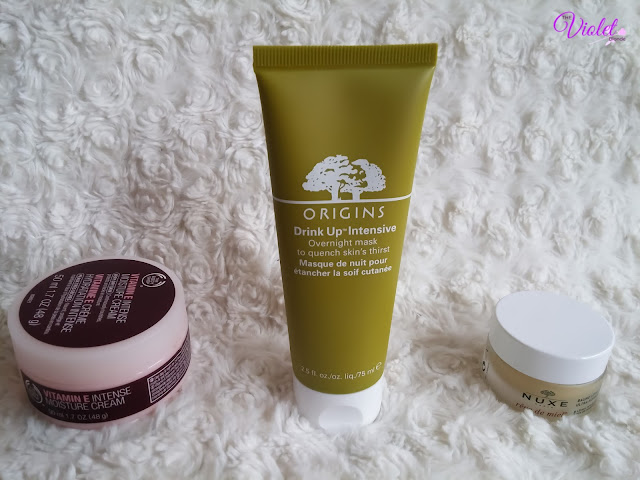 origins the body shop nuxe beauty winter essentials