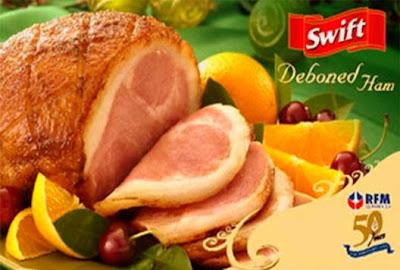 Swift Ham