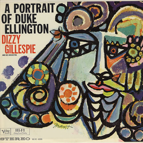 a portrait of duke ellington essay Music essays ask si noting melodic lines for specific players in the duke ellington orchestra leroy neiman painted this iconic portrait of ellington.