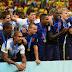 Na disputa pelo terceiro lugar, Brasil sofre outra goleada, dessa vez para a Holanda, e termina em quarto lugar na Copa