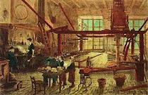 Musée des Tissus et Musée des Arts décoratifs de Lyon