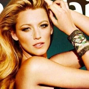 Blake Lively Hot