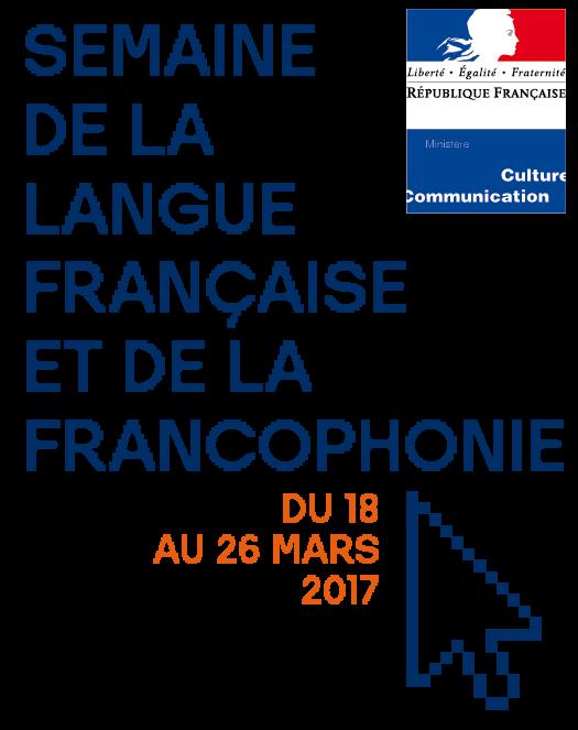 La francophonie, c'est plein d'amis !