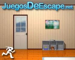 Juegos de Escape Carpet Room Escape