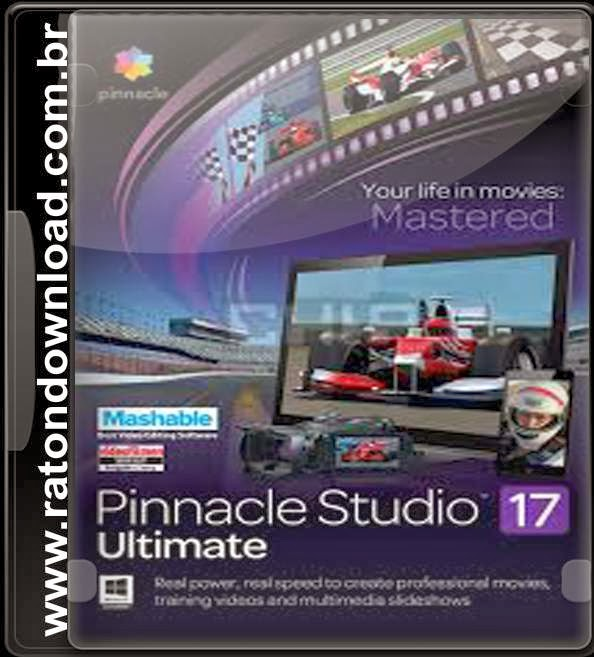 NET FRA crack 11533 Pinnacle Studio Ultimate v11 1. 1. Pinnacle Studio 12 U