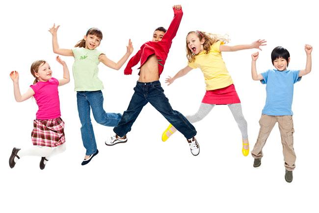 Cómo ministrar a los niños con música - ALABA, ADORA!