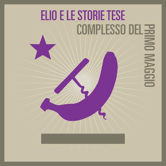 Elio E Le Storie Tese - Complesso Del Primo Maggio - testo video download