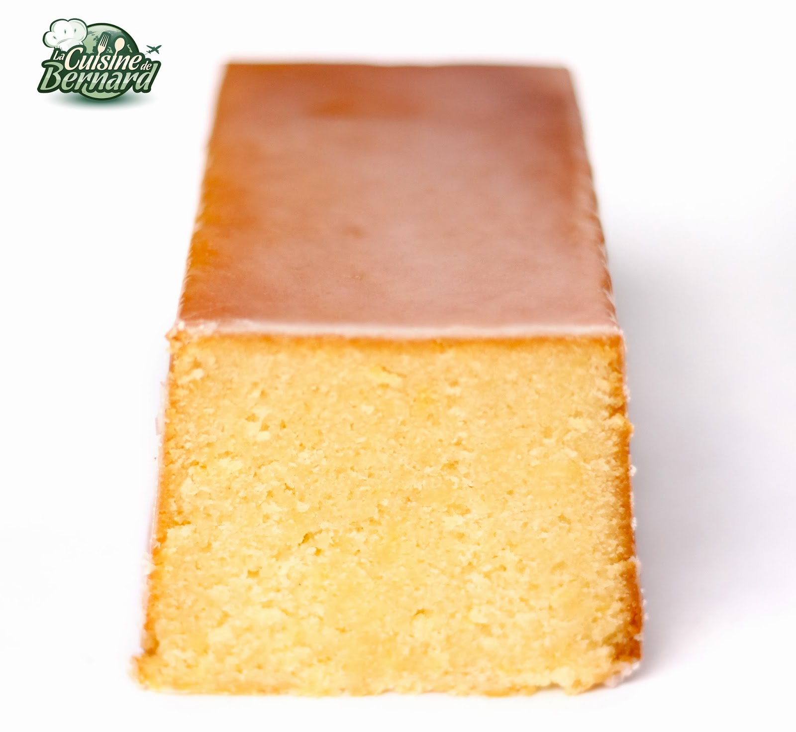 cuisine de bernard cake citron