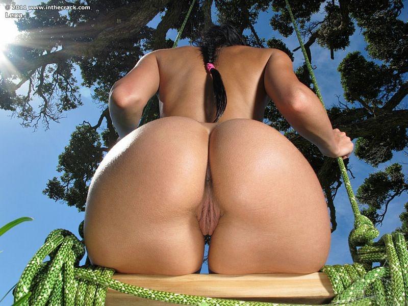 шикарные голые попы фото