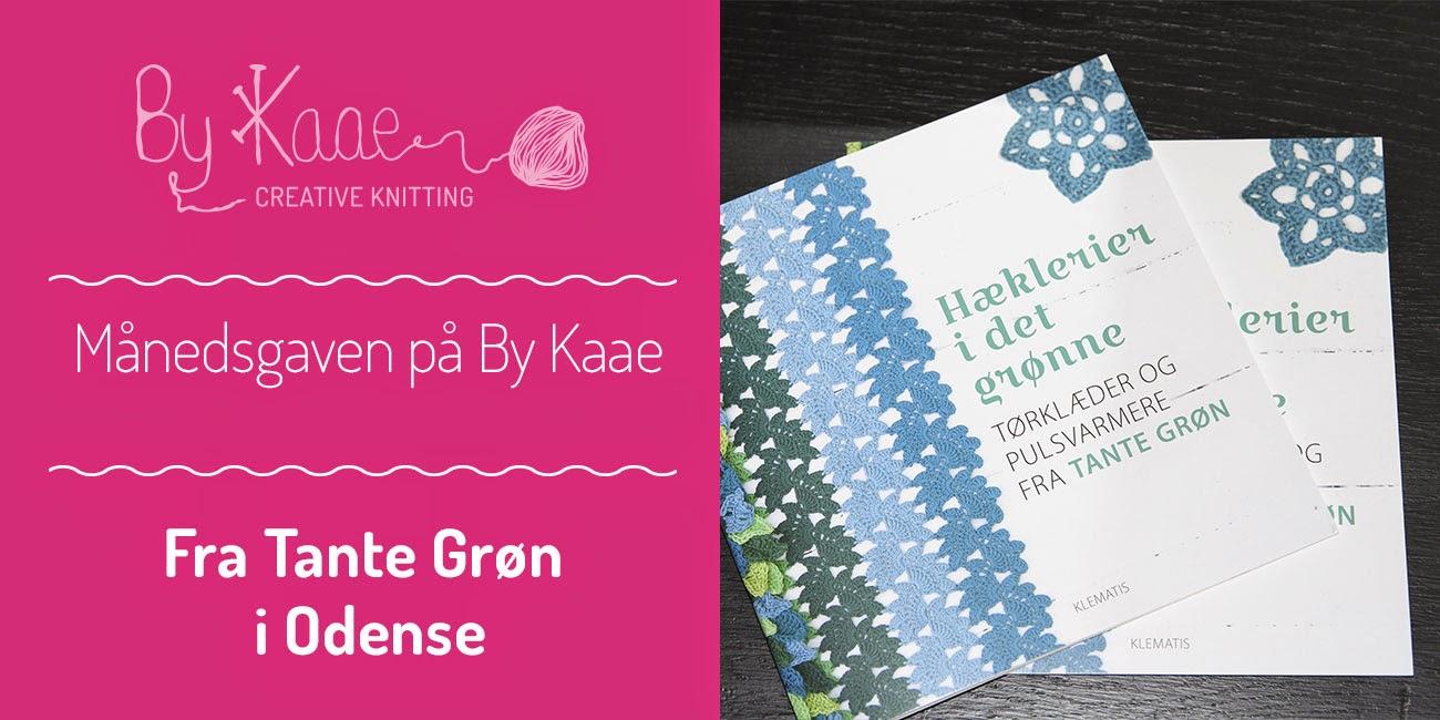 Fra Tante Grøn i Odense