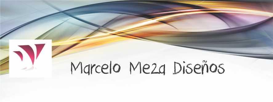 Marcelo Meza Diseños