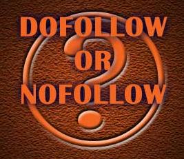 dofollow,nofollow,blog dofollow dan dofollow,backlink