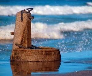 reservas de agua dulce
