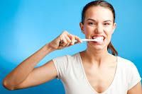 Beberapa Kesalahan Saat Menyikat Gigi