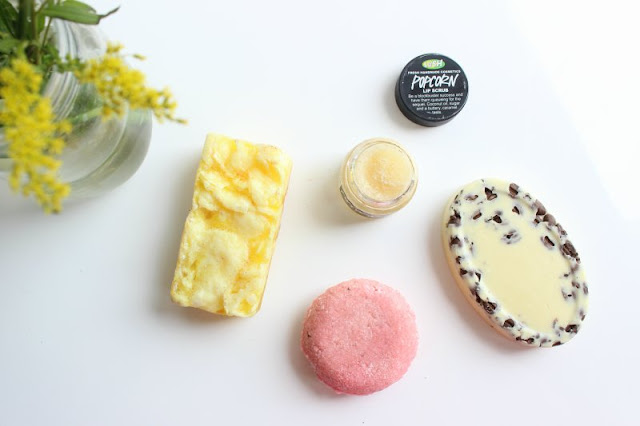 Often Overlooked Lush Products