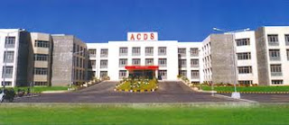 Army College of Dental sciences,ACDS Secunderabad BDS Entrance 2013