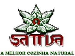 SATTVA COZINHA NATURAL