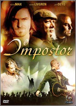 Download O Impostor Dual Áudio DVDRip