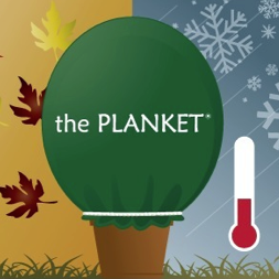 The Planket Frost Cover