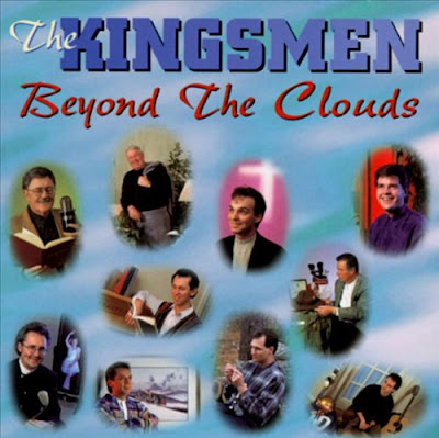 The Kingsmen Quartet-Beyond The Clouds-
