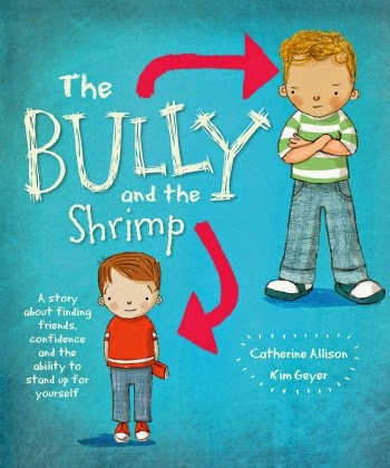 a narrative story about bullying