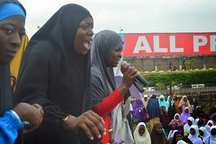 Ban On Hijab: Buhari Is Yet To Decide - Presidency