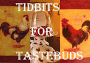 Tidbits for Taste Buds