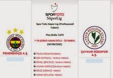 fenerbahçe+çaykurrizespor+maçı+27+nisan