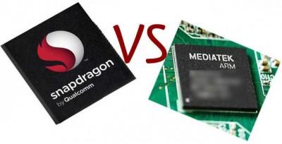 MediaTek MT6795 vs Snapdragon 810, Mana yang Lebih Unggul?