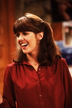 Pam Dawber As Mindy
