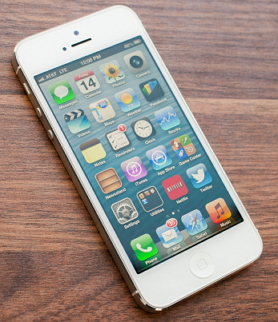 The Apple iPhone 5 Reviews 2