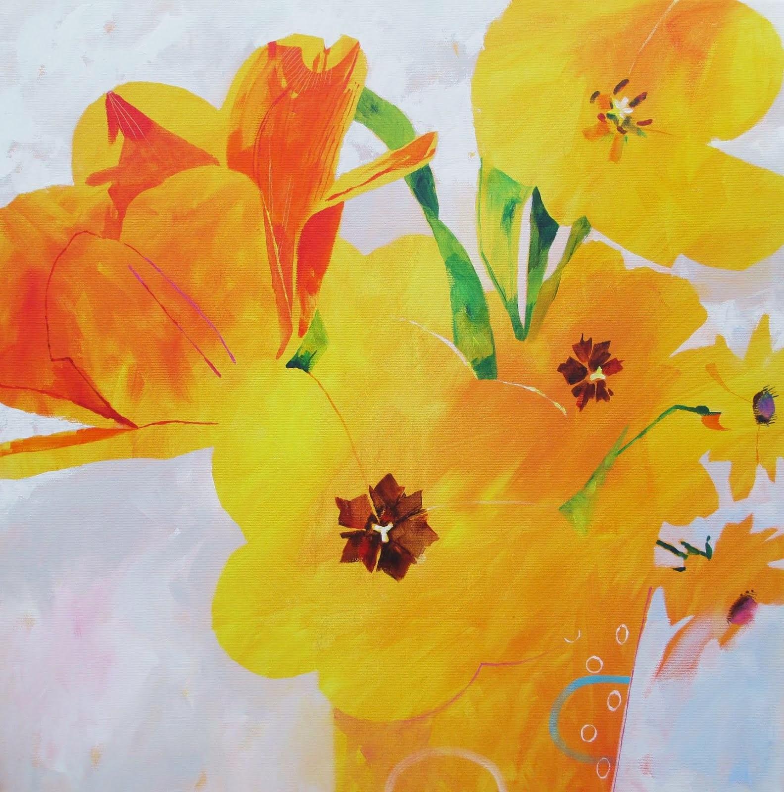 Tulip Glory