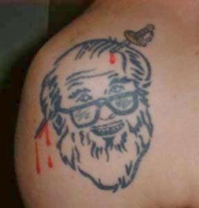 Steve O Tattoo Tatuajes, http://distopiamod.blogspot.com
