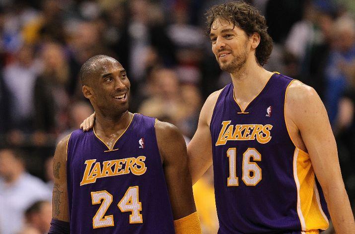 mavericks vs lakers game 2. The Lakers have nine